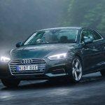 2017 Audi A5 2 0 Tfsi Quattro Sport Review