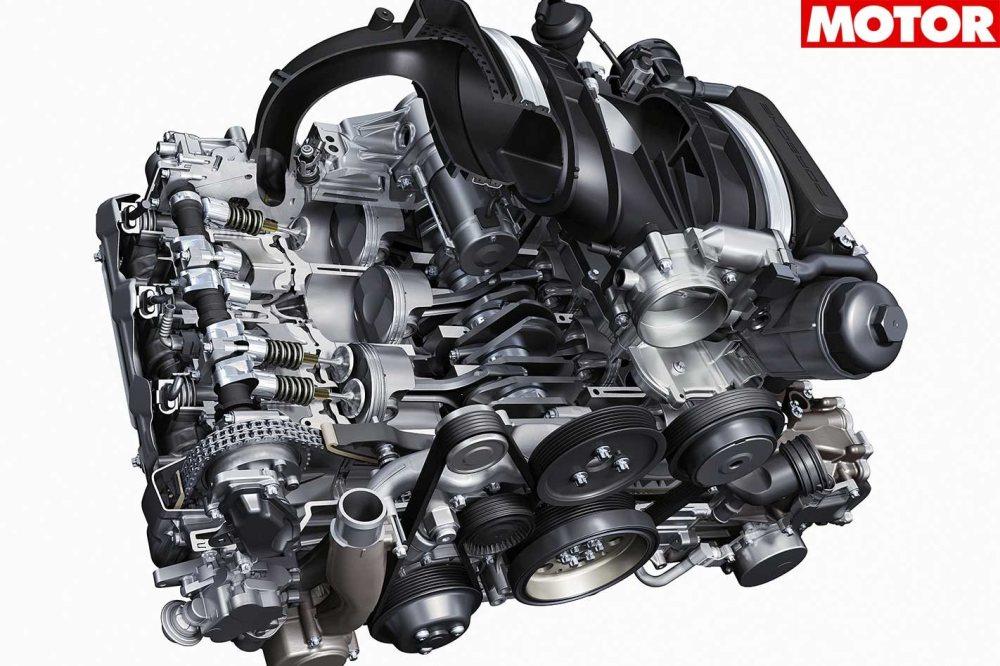 medium resolution of 2008 porsche 997 2 911 carrera s first drive classic motor