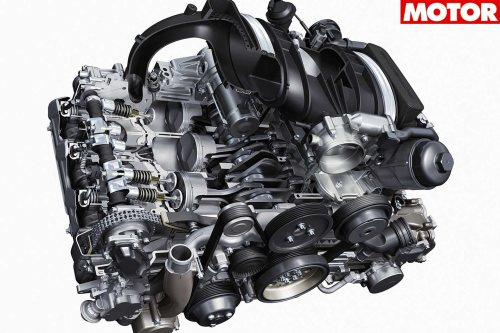 small resolution of 2008 porsche 997 2 911 carrera s first drive classic motor
