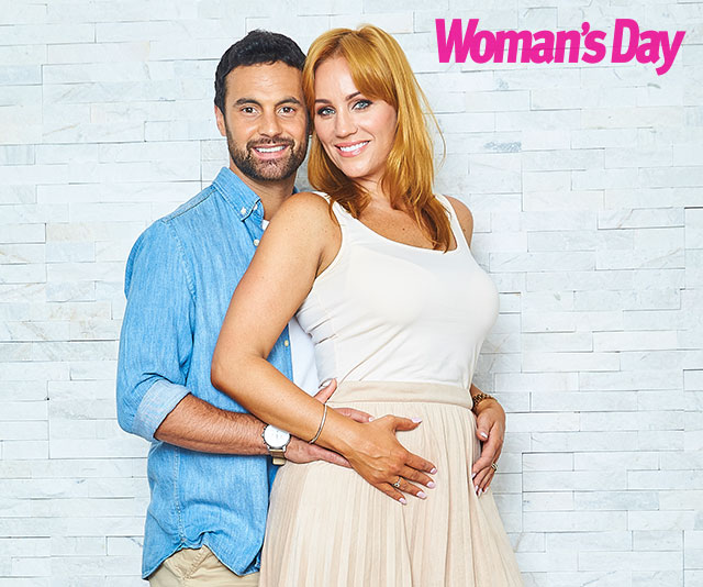 Married At First Sight S Cam And Jules Are Having Twins