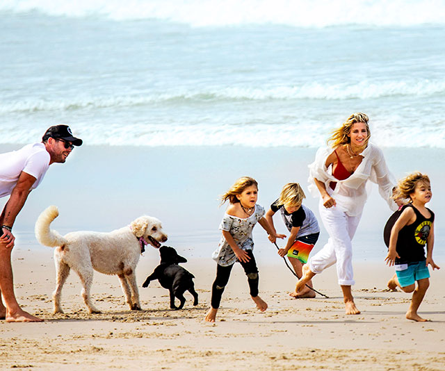 Why Chris Hemsworth And Elsa Pataky Live In Byron Bay Woman S Day