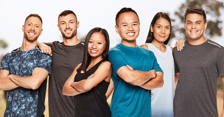 Who Wins The Amazing Race Australia 2019 Tv Week