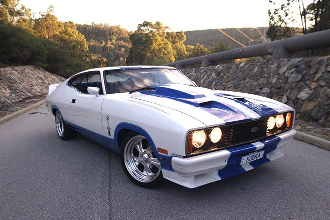 Image Result For  Ford Cobra