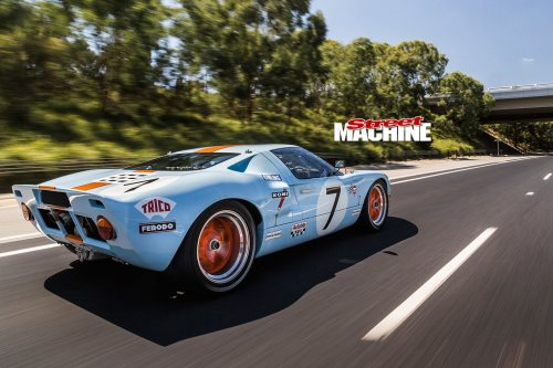 small resolution of ford gt40