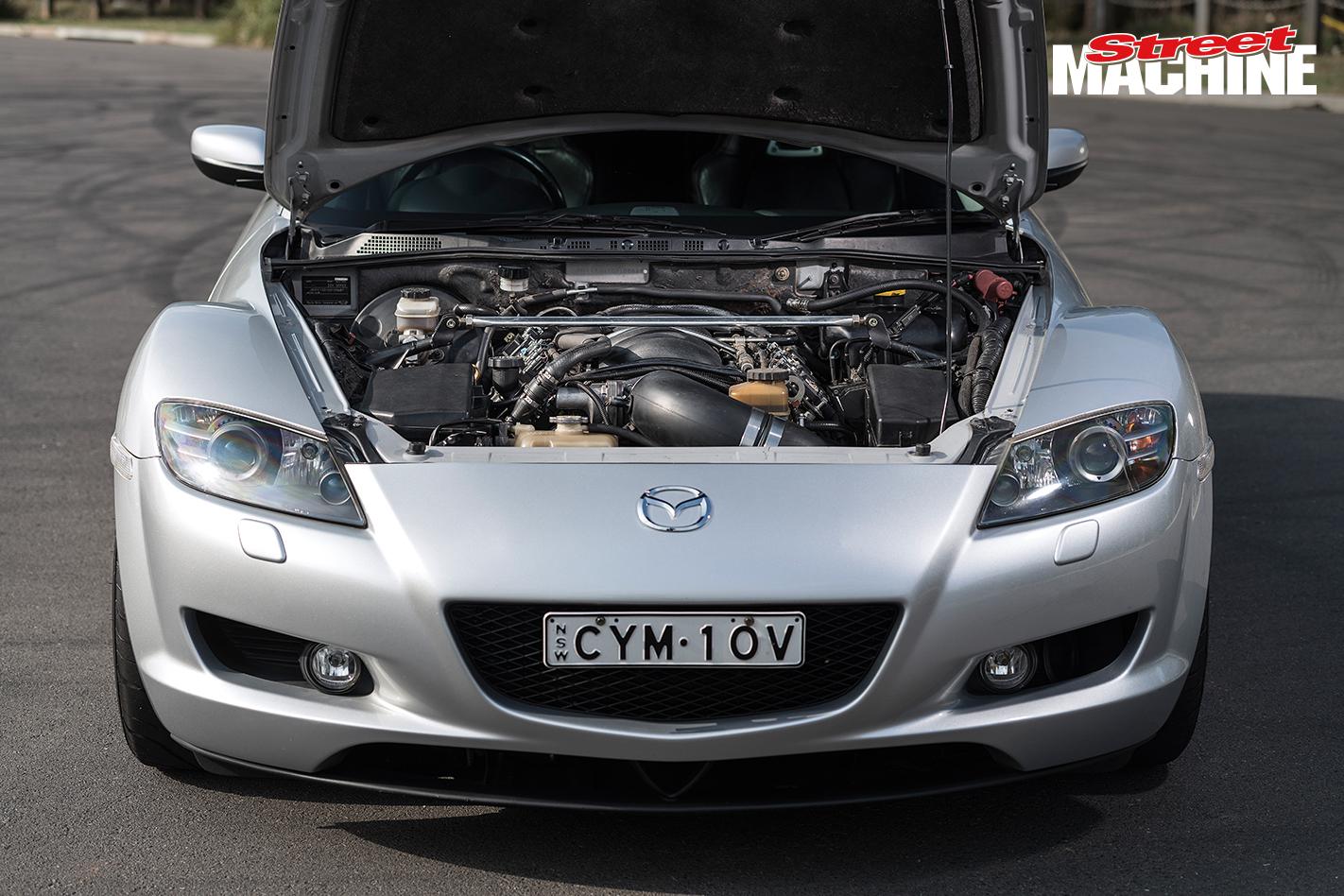 Mazda Rx8 Wiring Diagram