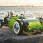 Ls Powered 1960s Style Hot Rod