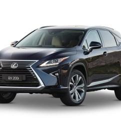 2018 lexus rx 200t luxury automatic 2 0l 4d wagon [ 1422 x 948 Pixel ]