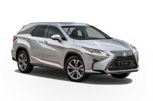 small resolution of 2019 lexus rx 300 f sport automatic 2 0l 4d wagon