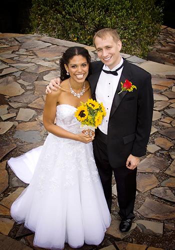 Avery moseley wedding