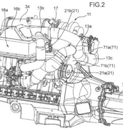 next gen mazda bt 50 could become twin turbo electrically supercharged diesel powerhouse [ 1422 x 948 Pixel ]
