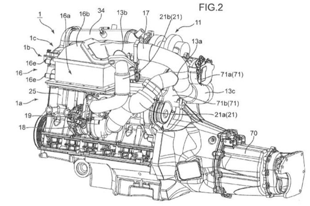 medium resolution of next gen mazda bt 50 could become twin turbo electrically supercharged diesel powerhouse