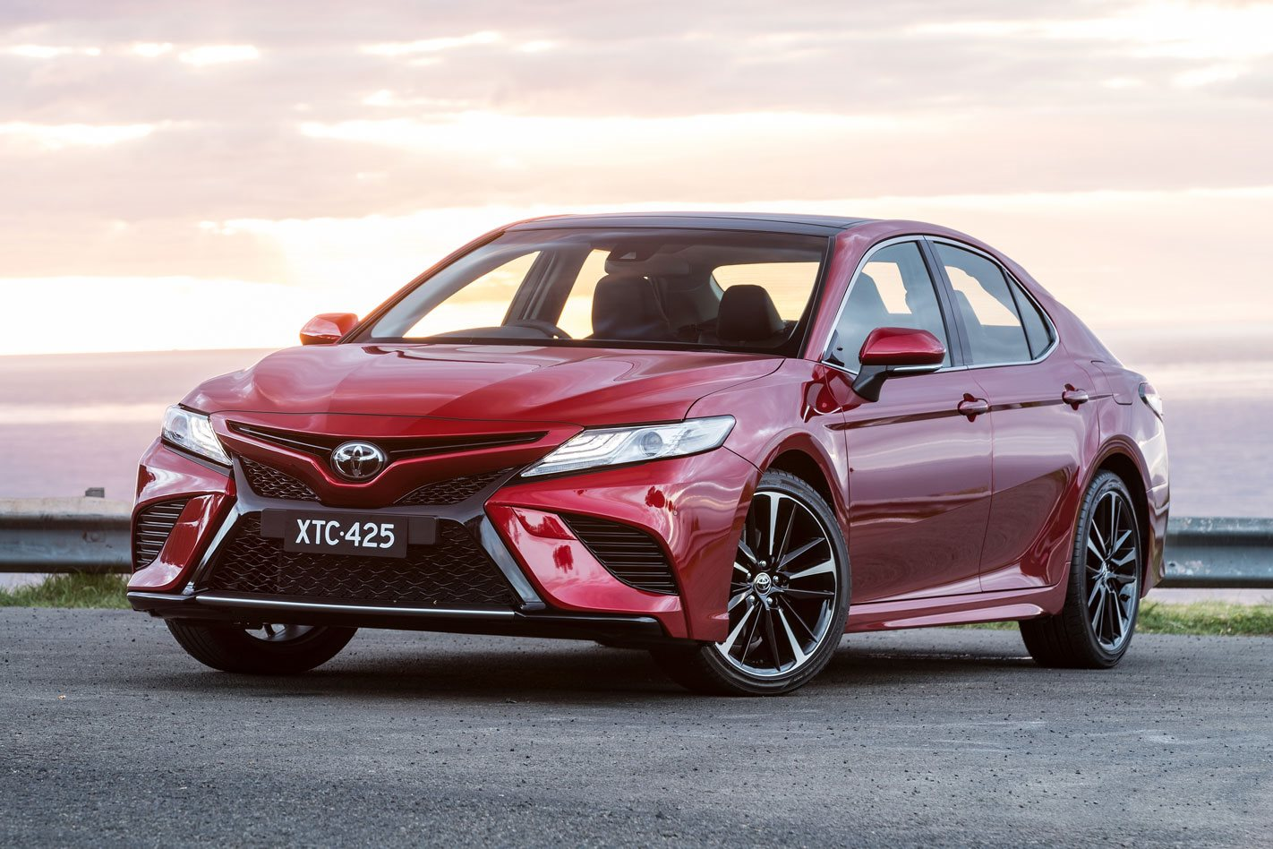 all new camry 2018 australia corolla altis launch date in india toyota review sx
