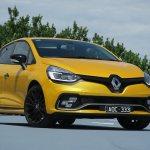Renault Clio 2018 Tuning