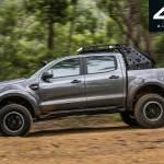 Custom 2011 Ford Ranger Review