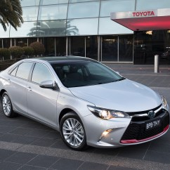 All New Camry 2018 Australia Fitur Grand Veloz How The Toyota Excels Over Its Aussie Predecessor If Wasn T Forced To Close Australian Production After Ford And Holden Pulled Pin Making Local Supply Chain Unsustainable