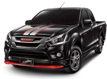 Isuzu D-Max X-Runner special edition could return to Oz
