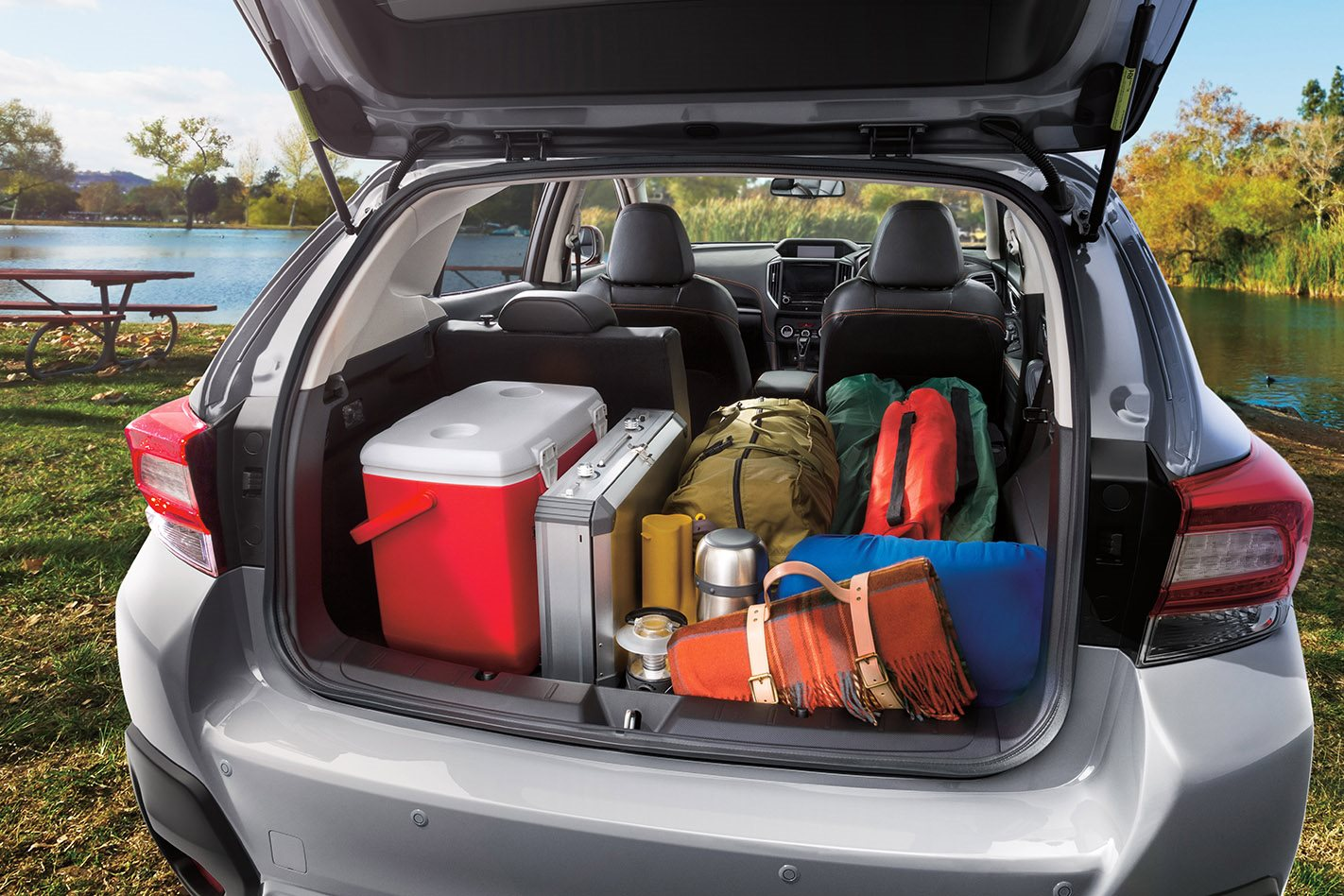 grand new avanza 2019 all alphard bandung boot space of australia's best-selling suvs