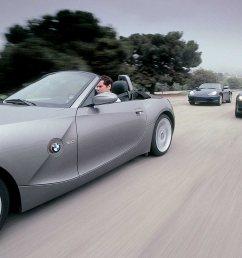 2003 audi tt roadster vs bmw z4 vs porsche boxster comparison review classic motor [ 1422 x 948 Pixel ]