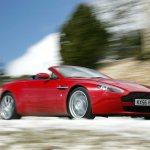 2007 Aston Martin V8 Vantage Roadster Review Classic Motor
