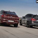 2019 Bmw X3 M And X4 M Announced