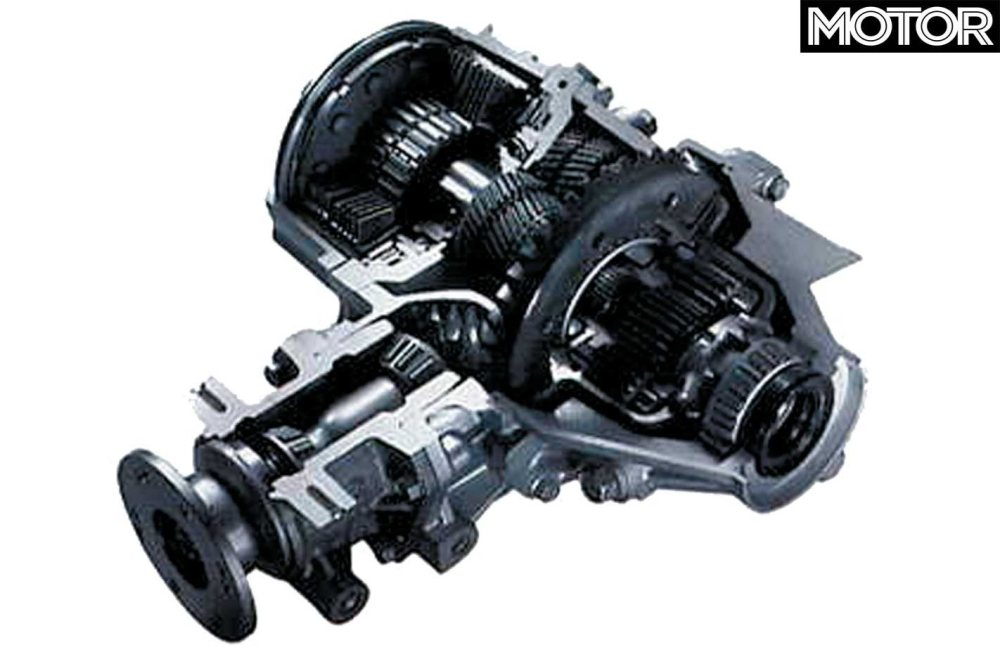 medium resolution of officially the rear diff on the evo viii isn t an active diff it s called active yaw control but that s just a piece of marketing crud so they don t have