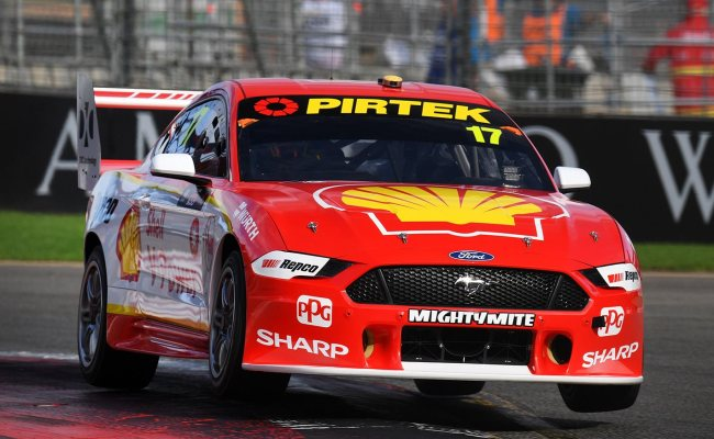 2019 V8 Supercars Live How To Watch Live Coverage