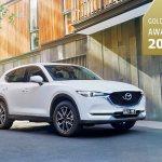 Australia S Best Value Medium Suv Award Gold Star Car