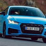 Audi Tt S Quattro Coupe 2019 Review