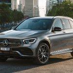 Mercedes Benz Glc 300 2019 Review