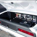 Lsx Powered Pro Touring Chevrolet Camaro