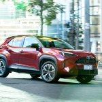 2020 Toyota Yaris Cross Small Suv Pricing Revealed