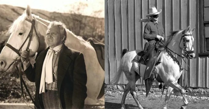 Image result for thomas mitchell on his horse in gone with the wind
