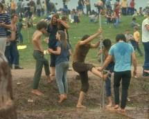 Dirty Woodstock 1969