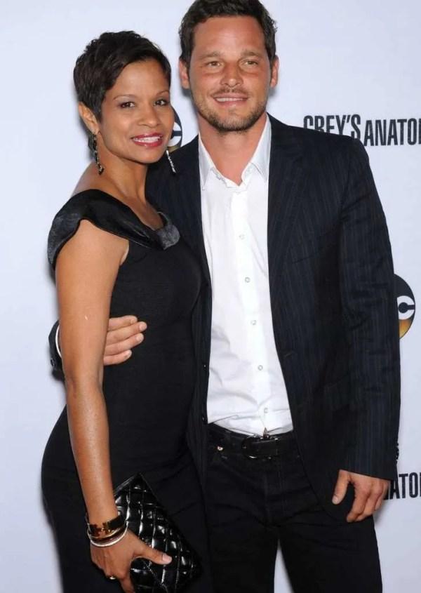 Beautiful And Inspiring Interracial Couples In Hollywood Ninjajournalist