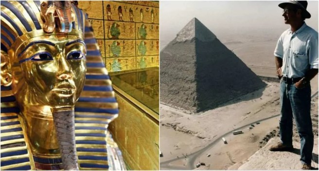 pyramides 431