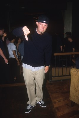 Carson Daly And Fred Durst : carson, durst, Andersen/Carson, Birthday, Party, Patrick, McMullan