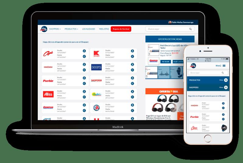 GFR Media - Productos y servicios   Shop PR