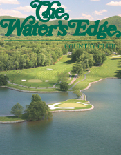 The Waters Edge Country Club