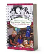 North Carolina's 4-H Centennial Cookbook