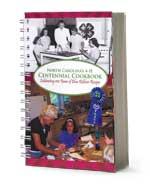 North Carolina's 4-H Centennial Cookbook