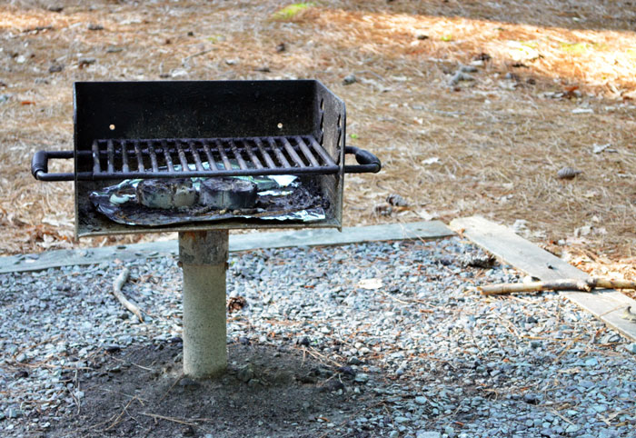 park grill