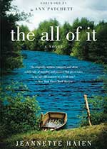 The All of It by Jeannette Haien