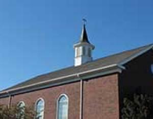 Peace Moravian Church in Charlotte