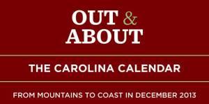 December 2013 Events