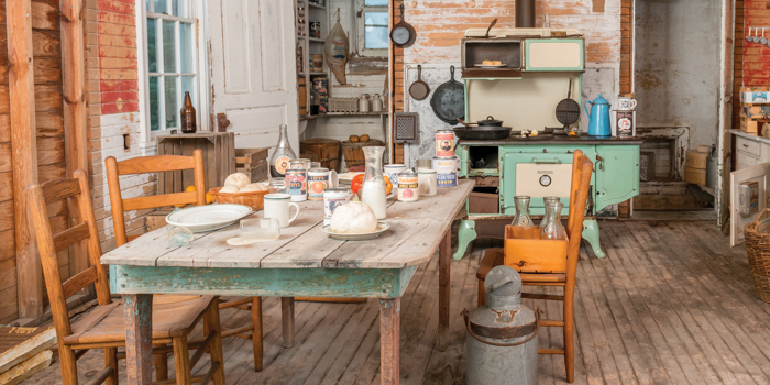 Historic Kitchens In North Carolina Our State Magazine