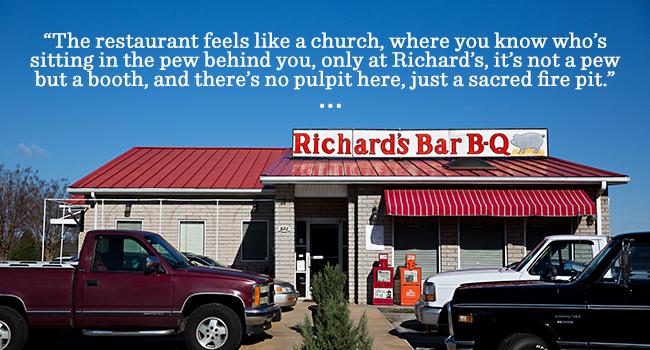 richard's bbq 1