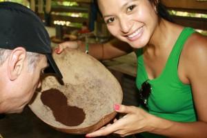 Photo courtesy of Carolina Coffee Company