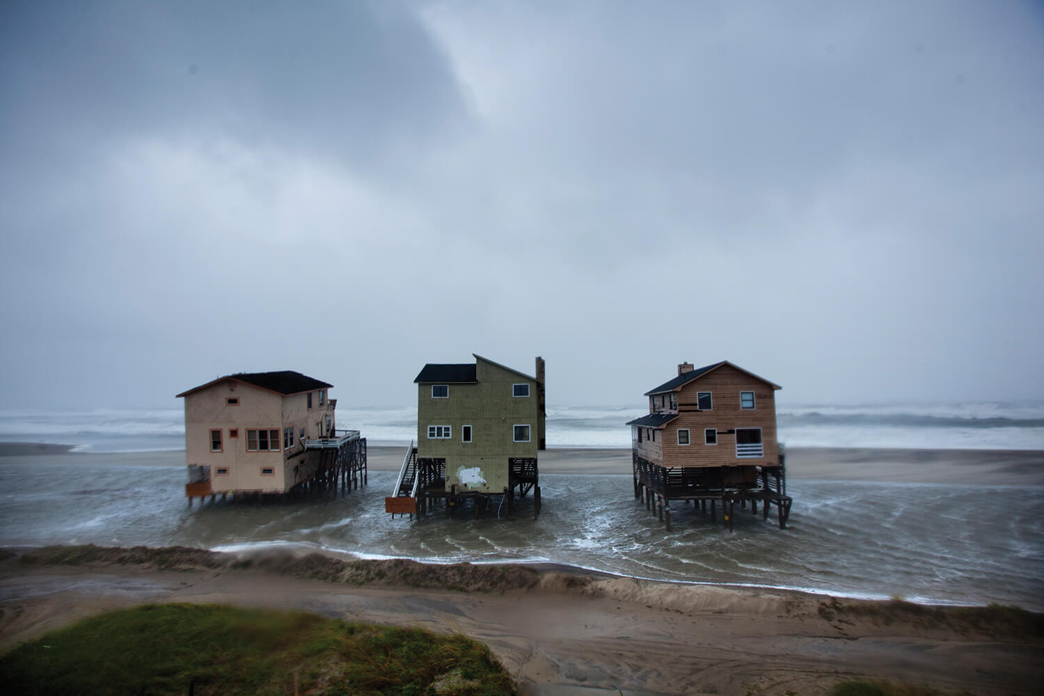 Wild Winds A History Of Hurricanes That Hit North