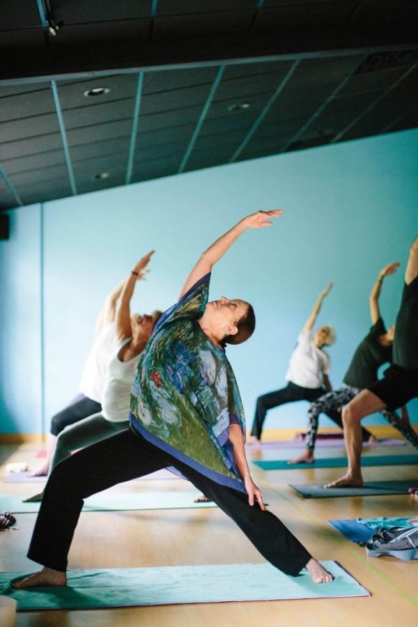 Wilmington Yoga Center