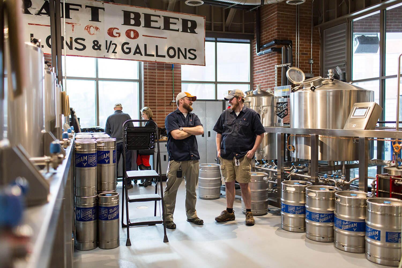 bull durham beer company 3